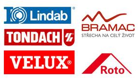 Obchodní partneři - Střechy, klempířství a zámečnictví Roman Hřebík